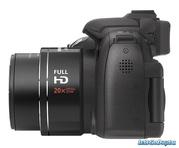 Canon PowerShot SX1 IS 10 MP Digital Camera
