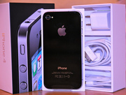 IPhone 4G 32GB - iPad 2