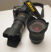 Nikon New Nikon D90