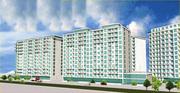 Продается 3 комнатная квартира на территории микрорайона «Центральный» города Каспийска .