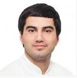 Врач - стоматолог. Набиев Кази Шихрагимович