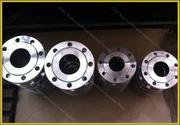 Производство фланцев, запорной арматуры, деталей трубопроводов