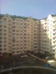 Продается дом в 5 том поселке улица омара чохского 2 а .
